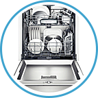 Wolf and Viking Dishwasher Repair in San Francisco, CA